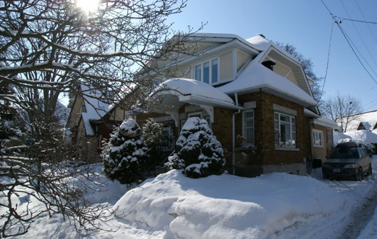 290 Bayswater Ave – Sold March 2014