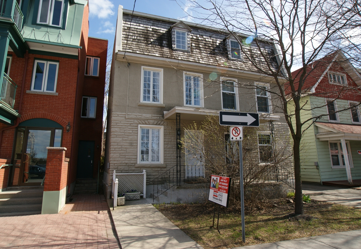 92 Bruyère Street – Sold May 2014