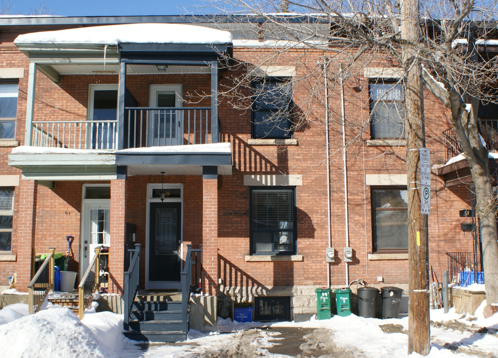 59 Elm St – Sold March 2015