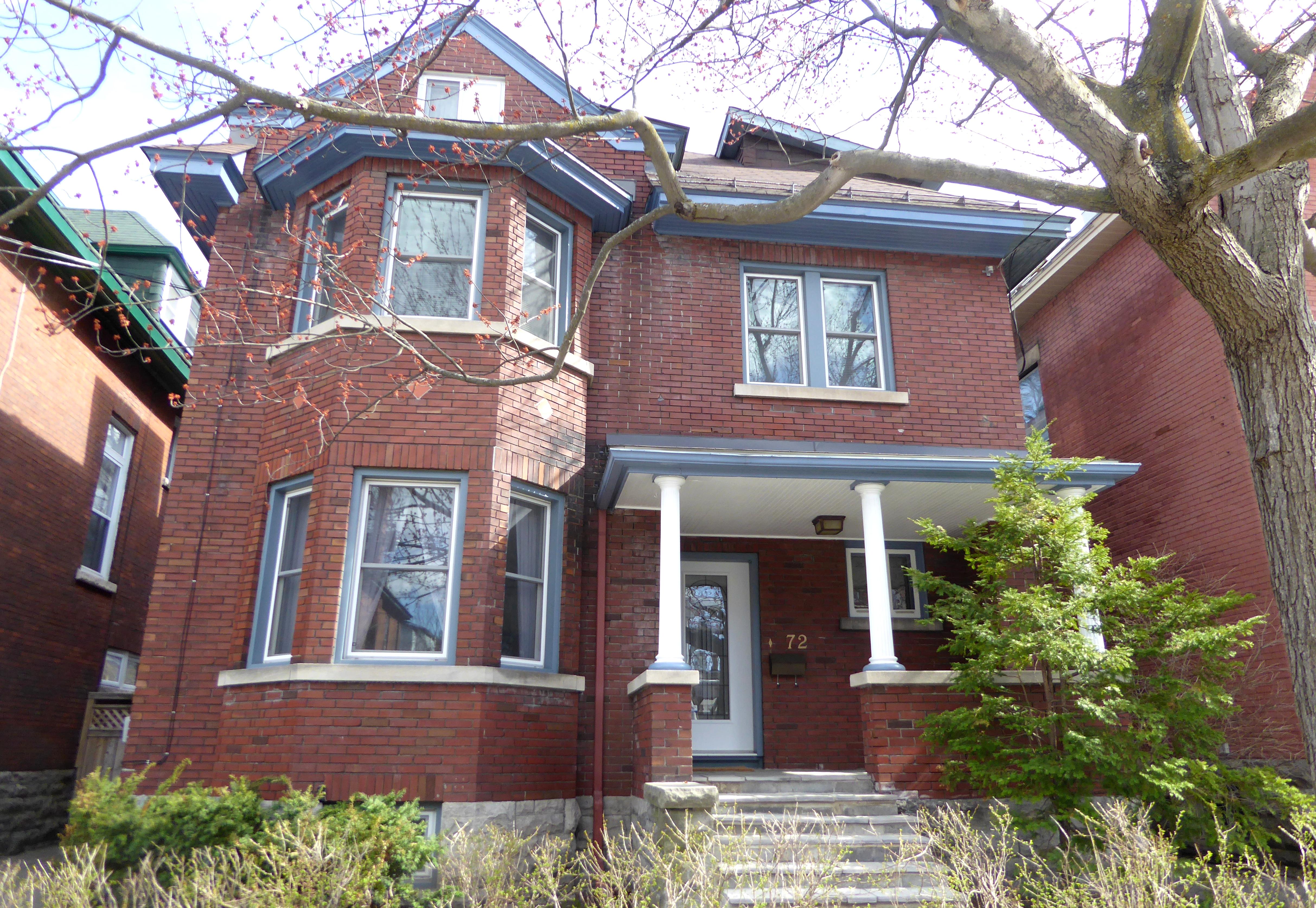 72 Delaware Ave – Sold June 2015