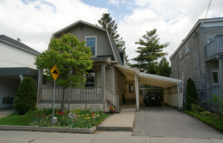 45 Springfield Rd – Sold June 2015
