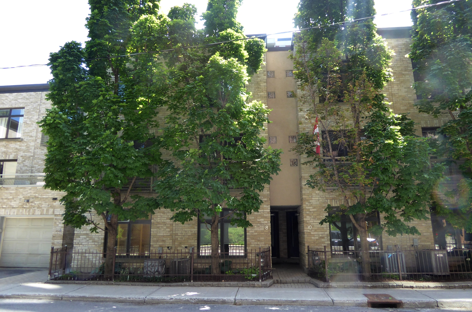 8 Central Ave – Sold August 2015