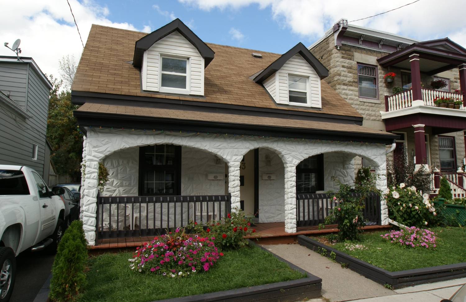 153 Guigues Ave – Sold January 2017