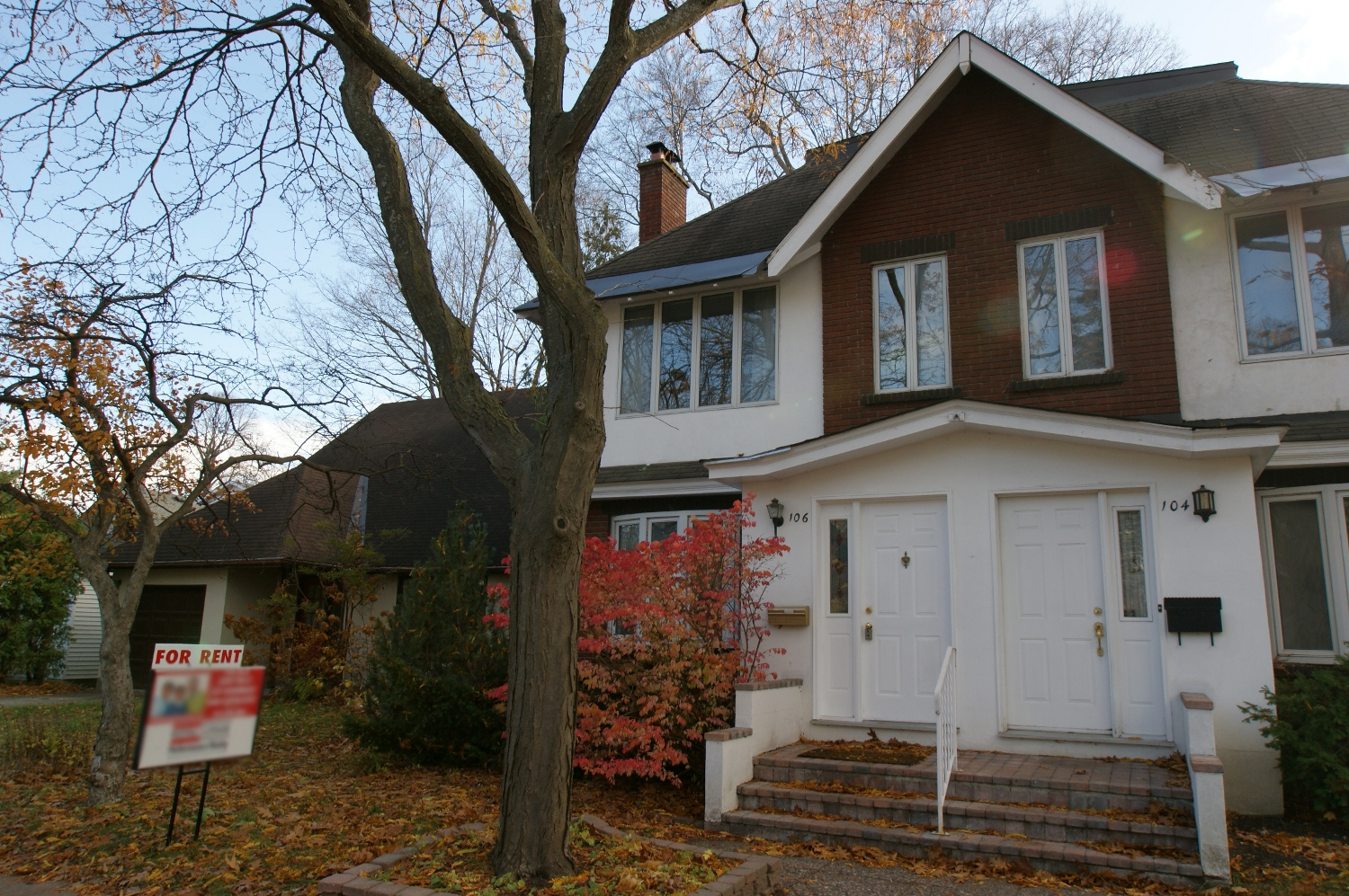 106 Maple Lane – Rented November 2016