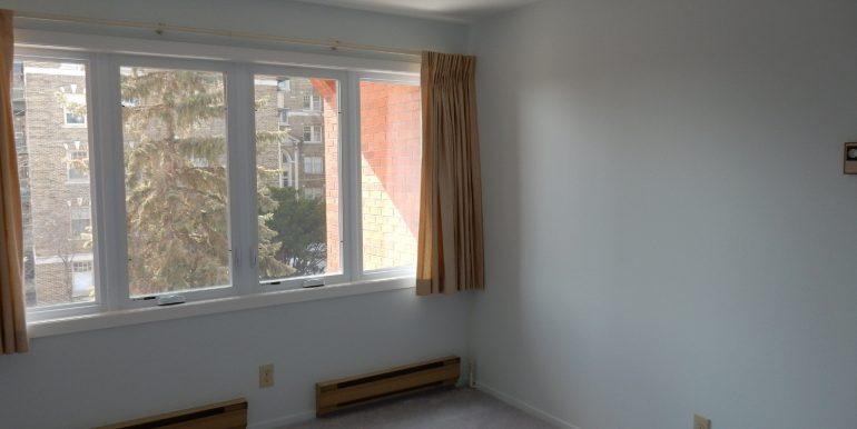 Bedroom Laurier 2