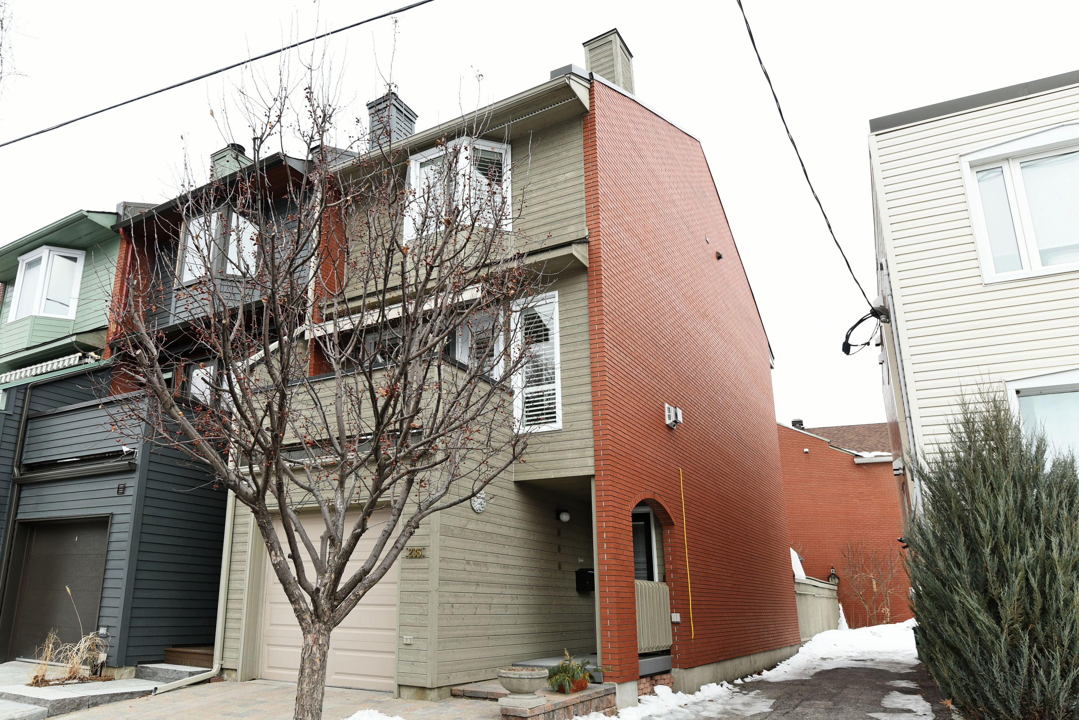 235 Bolton St – Sold March 2018