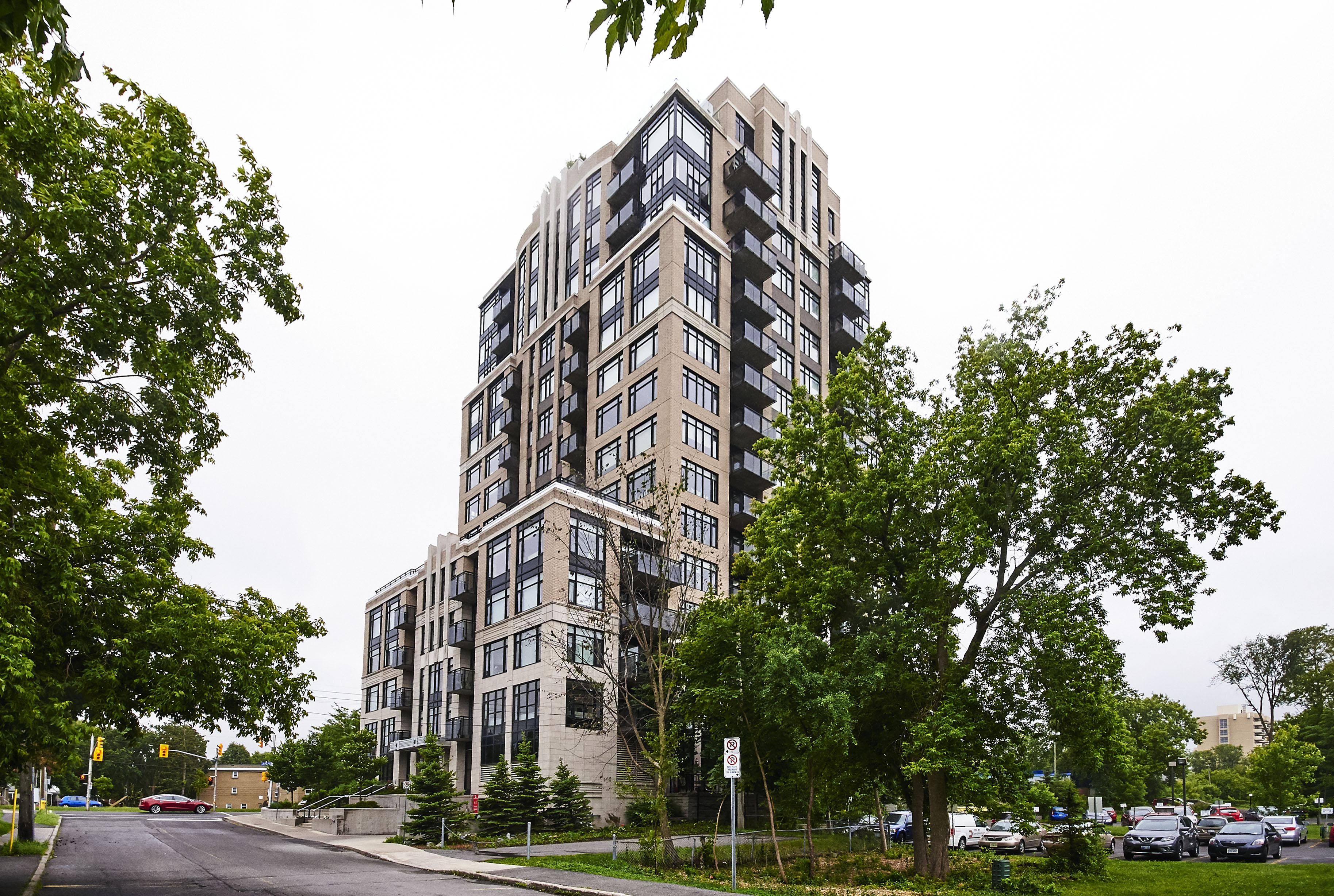 501-75 Cleary Ave – Sold July 2018