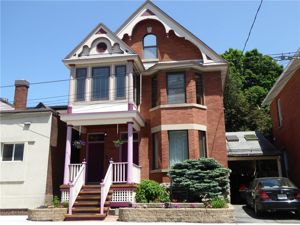 569 O'Connor St. – Sold August 2018
