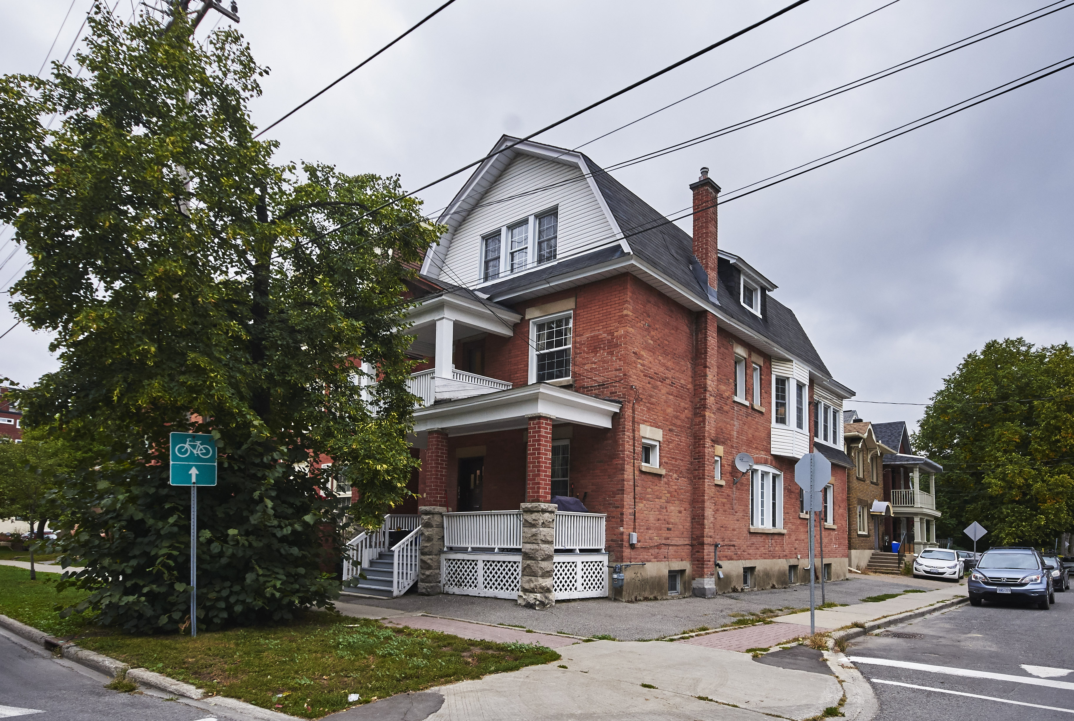 121 Cartier St – Sold October 2018