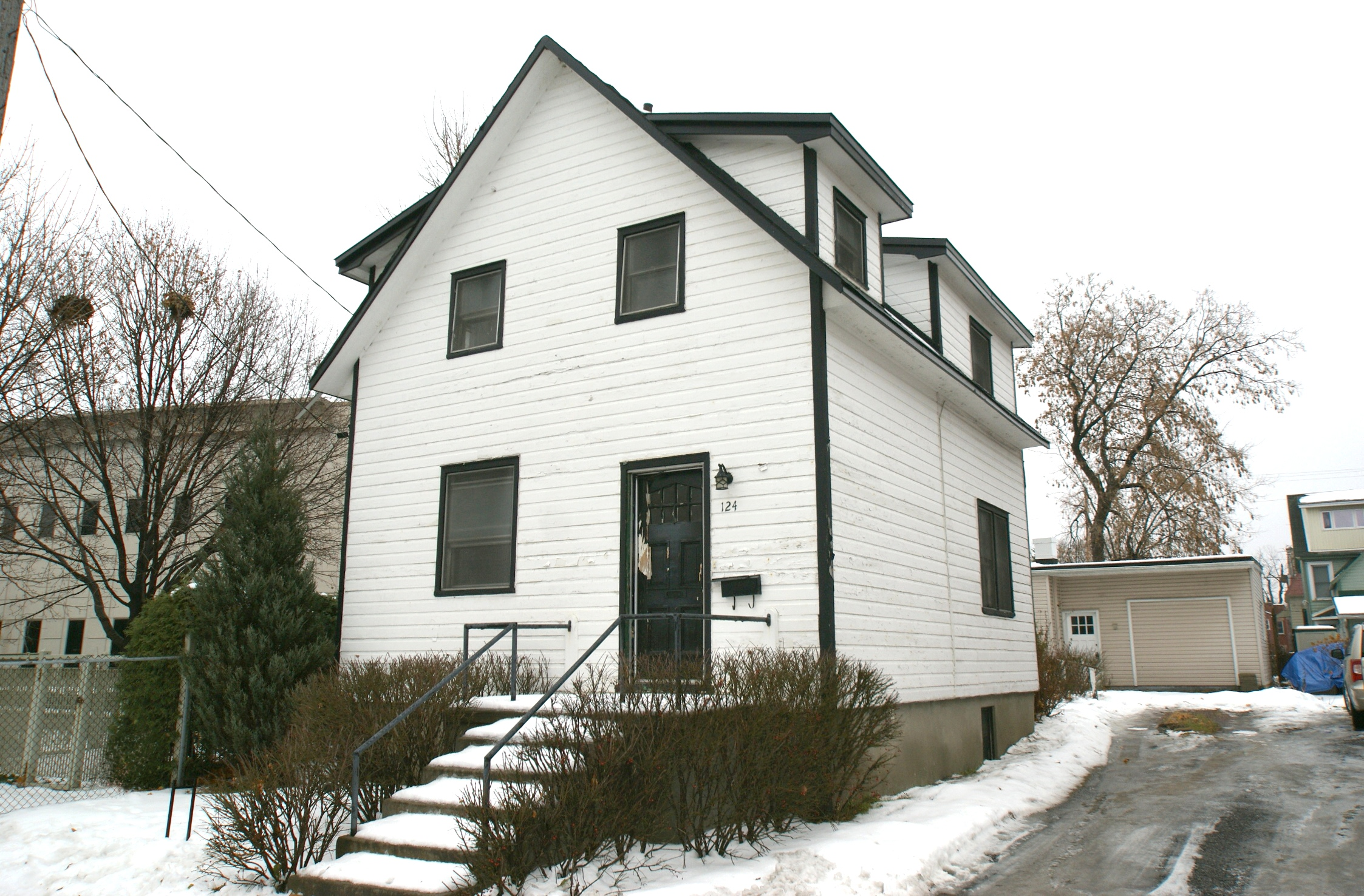 124 Boteler Street – Sold December 2018