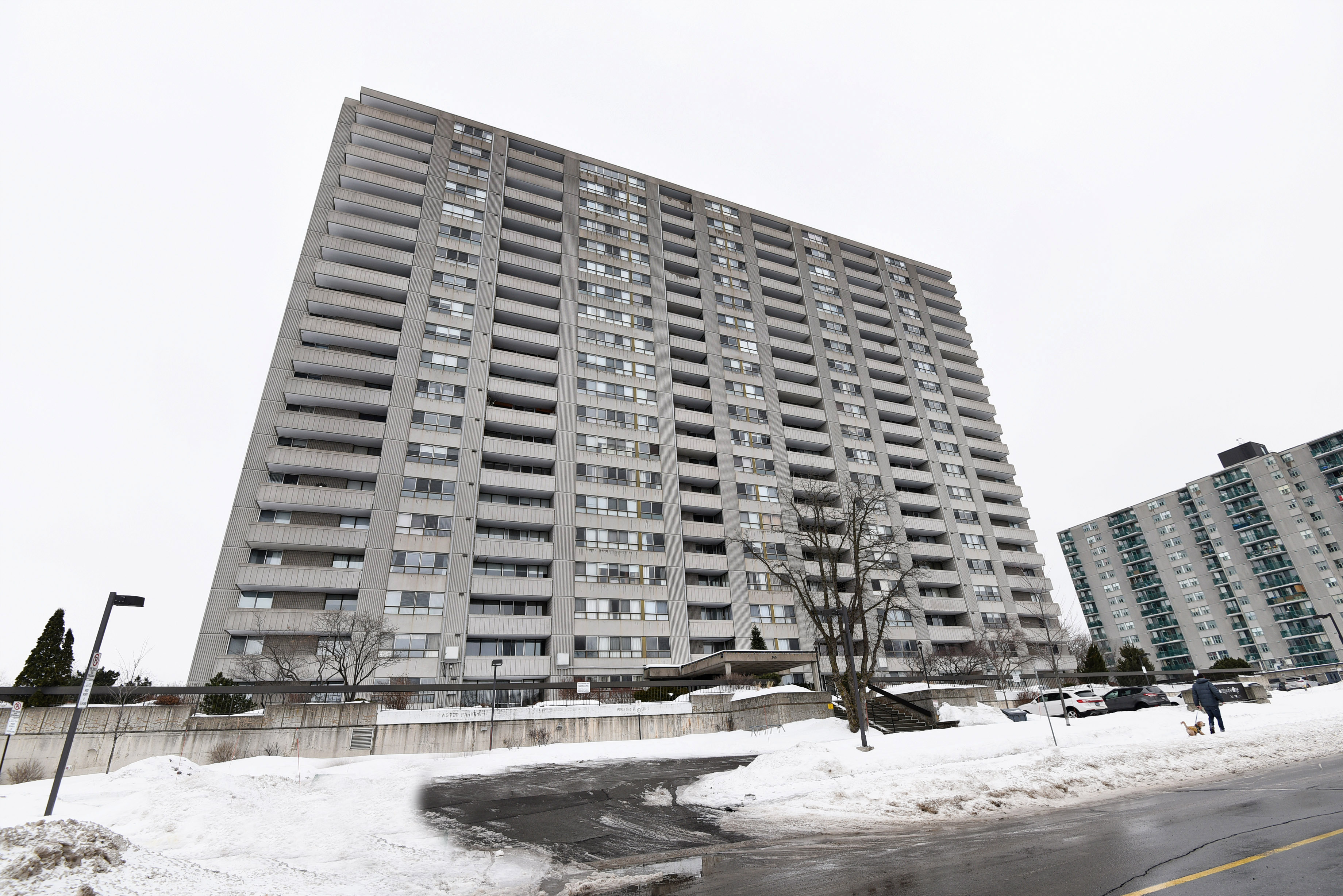 809-265 Poulin Avenue – Sold March 2019