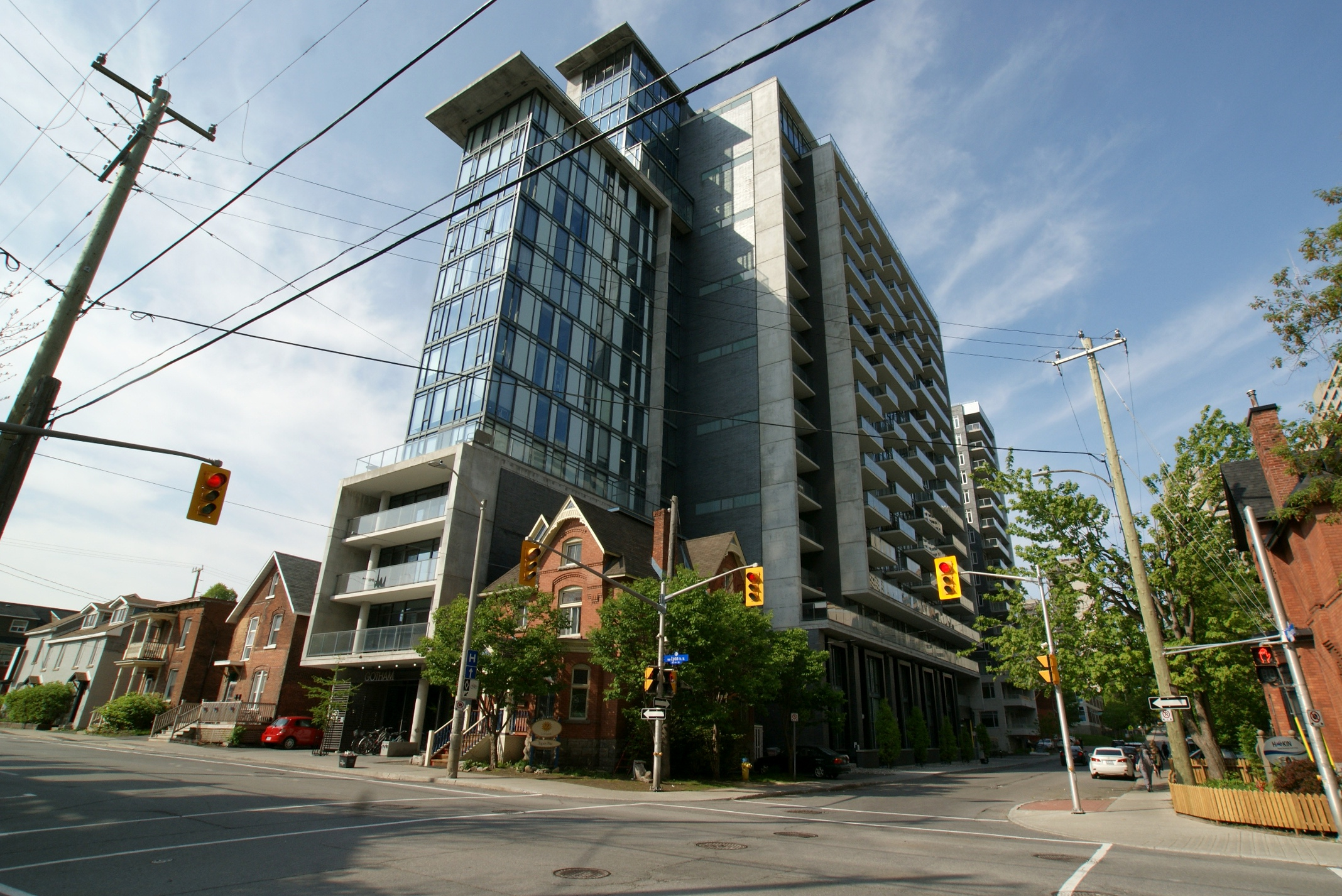 805-224 Lyon Street N. – Sold June 2019