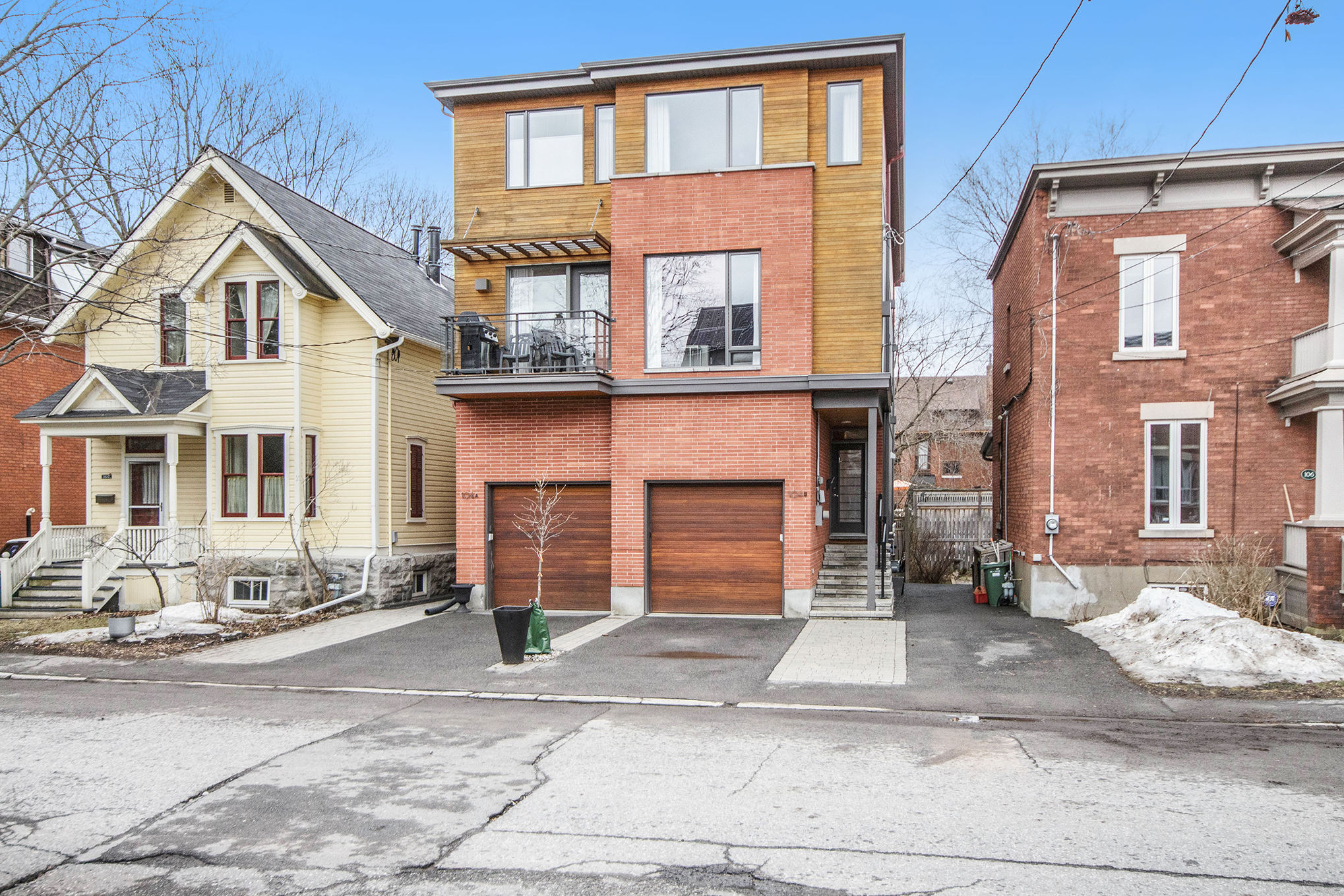 B-104 Hopewell Avenue – Sold April 2020
